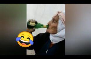 #2 تجميع مقاطع مجنونة و مضحكة لشعب المغربي Comidia marocain 2021
