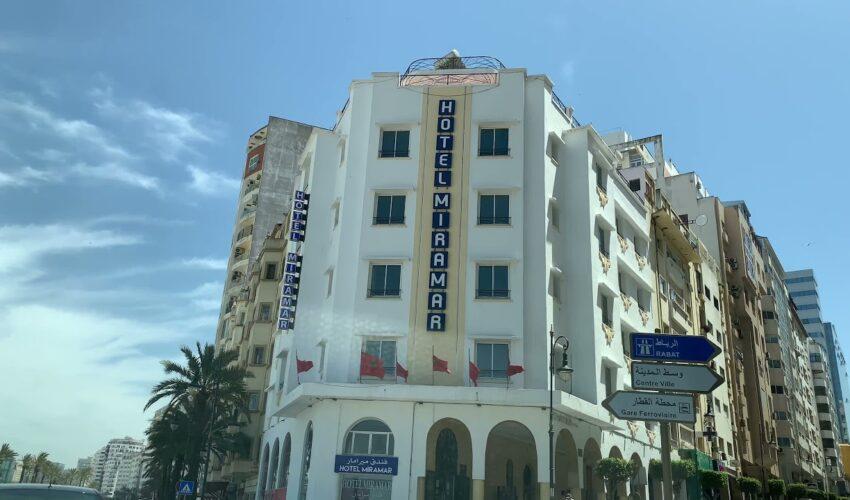 جولة رائعة بمدينة طنجة مناظر مختلفة و جميلة