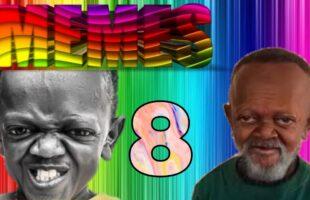 ميمز عائلي أفريقي برعاية الطفل الأفريقي الصغير best MEMES compilation comedy mama afrika