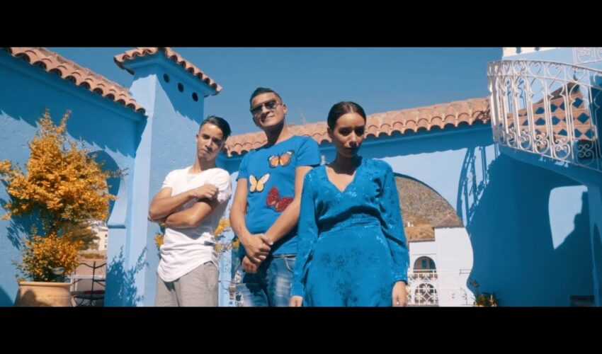 """DJ Hamida feat. Hafssa Da & CHK – """"CHEKAMA"""" ⴰⵛⴻⴽⴰⵎ"""