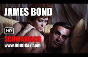 James Bond – Der Sanitärvertreter – schwäbisch