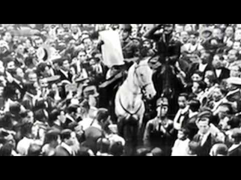 Marokko 1921 – Ein vergessener Krieg – ( Abdel krim el khattabie )