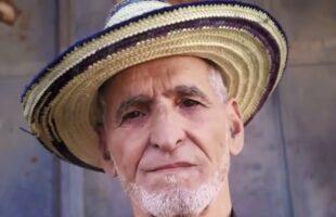 Rif in den Jahren 58 59 | Rif | Al Hoceima | Nador | Marokko