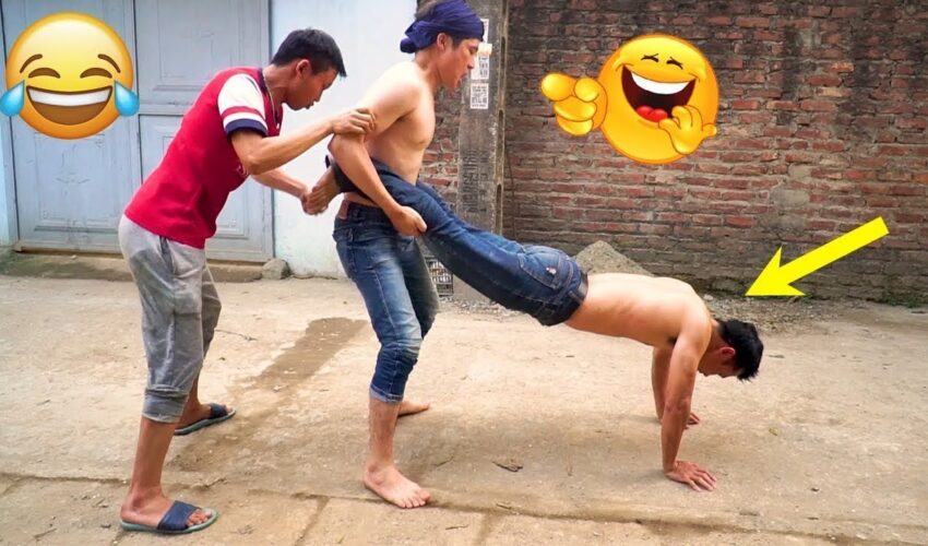 Try Not To Laugh with 40 Minutes Comedy Videos – Best Compilation from SML Troll .03 | chistes
