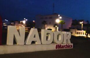 Nador by night 2020