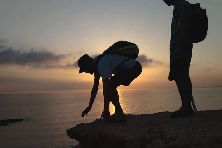 Tmadet Beach | Sidi EL Bachir | Nador – شاطئ تماضت | سيدي البشير | الناظور