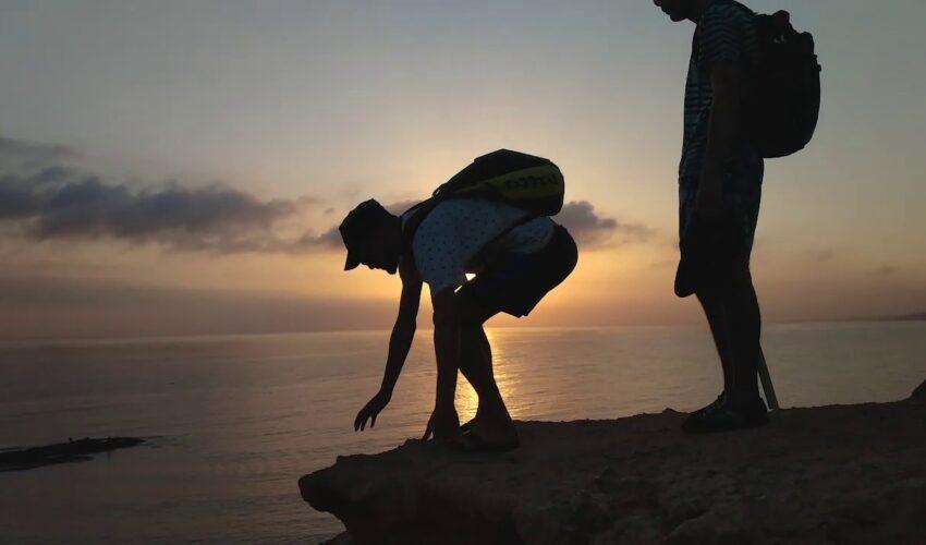 Tmadet Beach   Sidi EL Bachir   Nador – شاطئ تماضت   سيدي البشير   الناظور