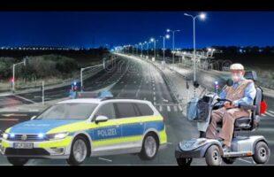 Deutsche Memes die Sich mit der Polizei anlegen👮♂️