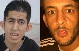 MOROCCAN MEMES (ميمز مغربي)الهربة مع الشعب المغربي