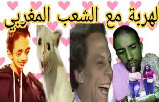 احمق شعب فالعالم ميمز مغربي MOROCCAN MEMES 😂😂😂